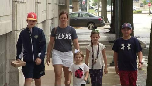 Post Oak players, family enjoy Little League World Series experience