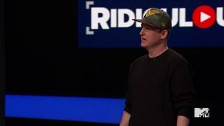 Rob Dyrdek: Season 11 of Ridiculousness on MTV