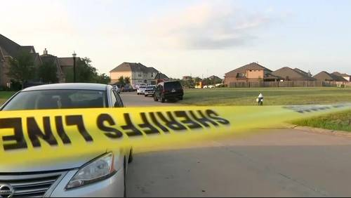Harris County sheriff's sergeant indicted after stepson accidentally shoots himself in head