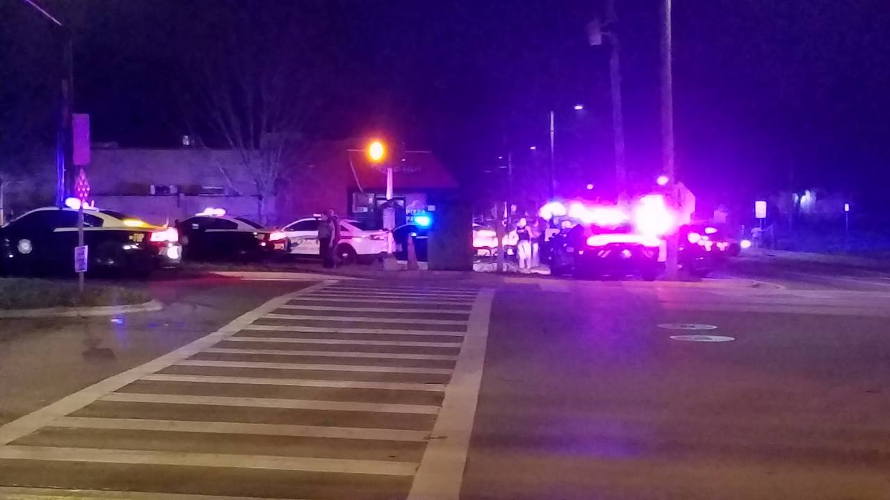Casselberry PD shooting 2-25