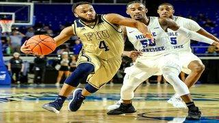 Beard Jr., Jacob lead FIU past Middle Tennessee in C-USA opener