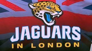 Jaguars announce London game opponent for 2019 season