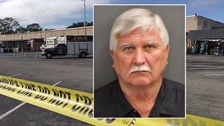 Store owner accused of 2-state cargo theft conspiracy surrenders