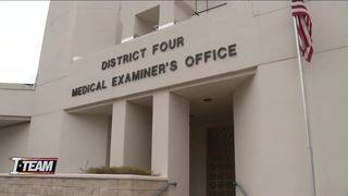 Medical examiner asks city for $337K budget increase
