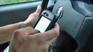 Racial profiling fears raised with Florida texting-driving bill