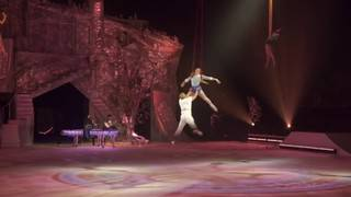 Cirque Du Soleil on ice comes to South Florida