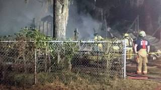 Deputies ID 3 killed in Nassau County fire in January