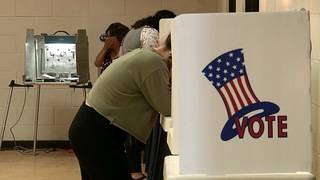 6 million Georgia voters' records exposed