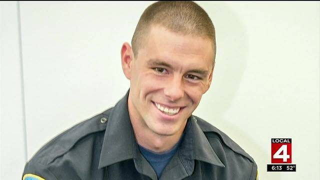 Sgt Collin Rose's family 'Pray for task force' to arrest their son's killer