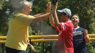 Miracle League: Baseball where everyone wins