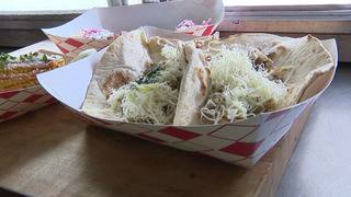 New food truck serving homemade classics with a twist