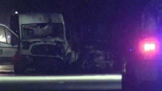 Head-on crash leaves 1 dead in Homestead, police say