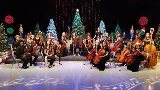 Central Florida schools participate in News 6 Sounds of the Season