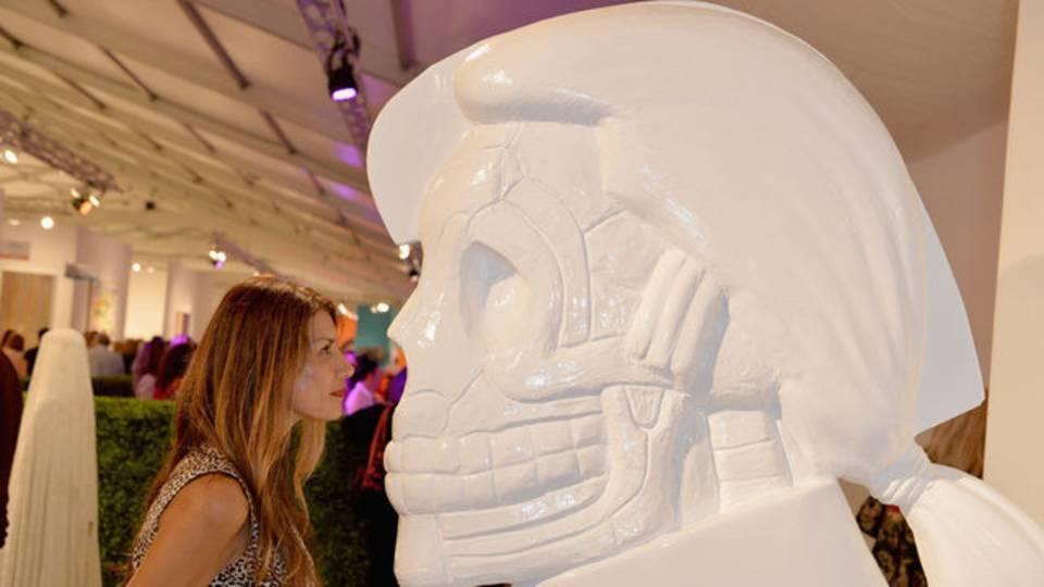Art Miami Fair