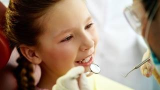 Free children's dental clinic coming to Jacksonville