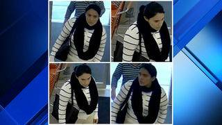 Woman's purse stolen in elaborate scheme at Bexar County store