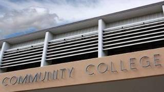States with best community college systems