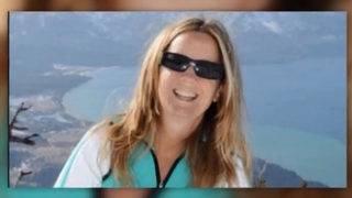 Ronald Reagan's daughter defends Christine Blasey Ford