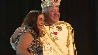 Rey Feo Scholarship Foundation awards $400K in scholarships to more than…