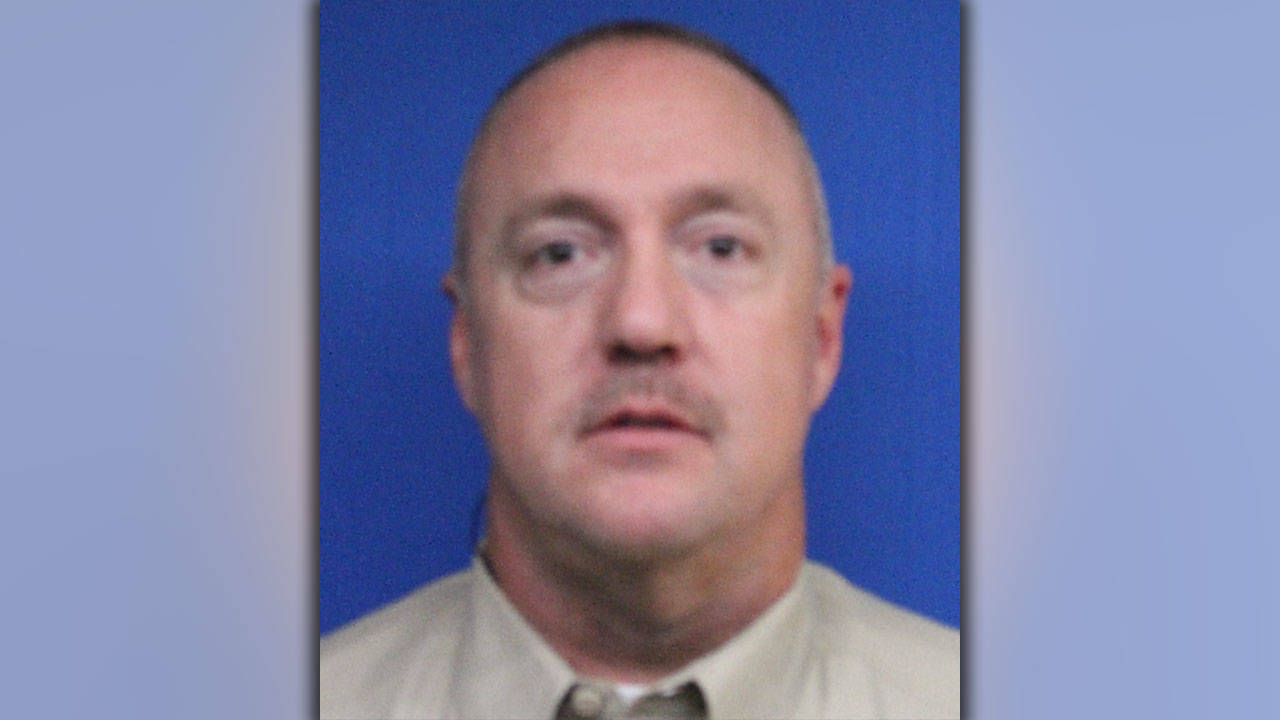 Deputy Richard Whitten - LCSO - 5-29-19