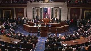 LIVE STREAM: US Senate reconvenes as government shutdown looms