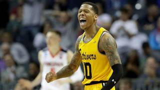 UMBC becomes first 16-seed to beat a No. 1 with historic win over Virginia