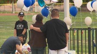 Calif. school shooting: Community struggles with loss