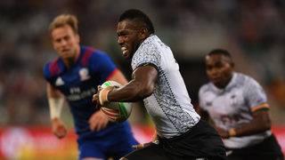 Fiji wins Cape Town Sevens as USA tops standings