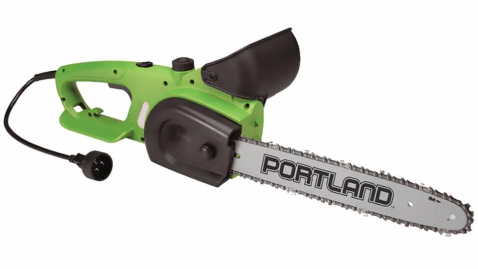 Portland chainsaw recall Harbor Freight Tools.jpg54011463