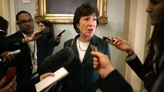 Collins says Texas court ruling on ACA 'will be overturned on appeal'