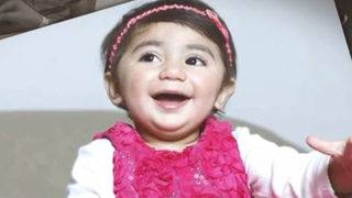Worldwide hunt for rare blood to save life of 2-year-old Miami girl