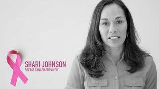 Stories of Hope: Shari Johnson