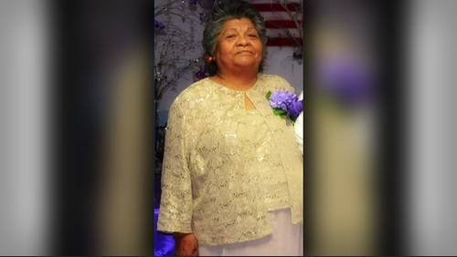 Family sues funeral home for $50 million after woman's body mistakenly cremated