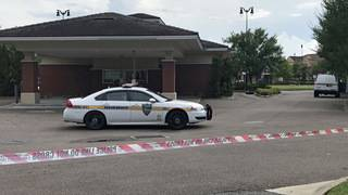 Police investigate robbery of Northside Jacksonville bank