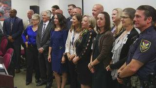 Roanoke Valley bands together to battle opioid epidemic