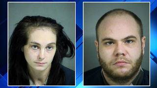 Mother, boyfriend charged with murder in death of 4-year-old Michigan girl