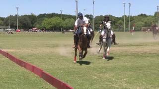 SA Polo Club holds annual Fiesta Kings Cup