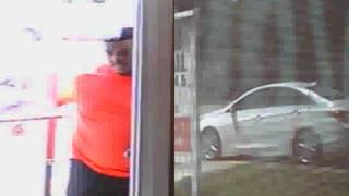 PHOTOS: Deputies seek man in fatal shooting at Orange County business