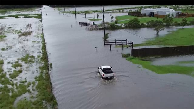 How To Avoid Buying Cars Damaged By Hurricane Flooding