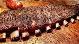 Houston BBQ spot nominated as one of America's 50 best new restaurants