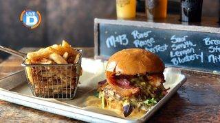 Win a $50 Gift Card to Ale Mary's in Royal Oak!