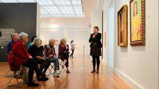 University of Michigan Museum of Art in Ann Arbor to open UMMA Cafe soon