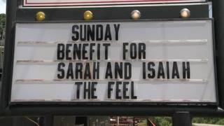 Benefit held for children killed in murder-suicide