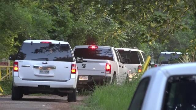 skull found near old montgomery county oil field