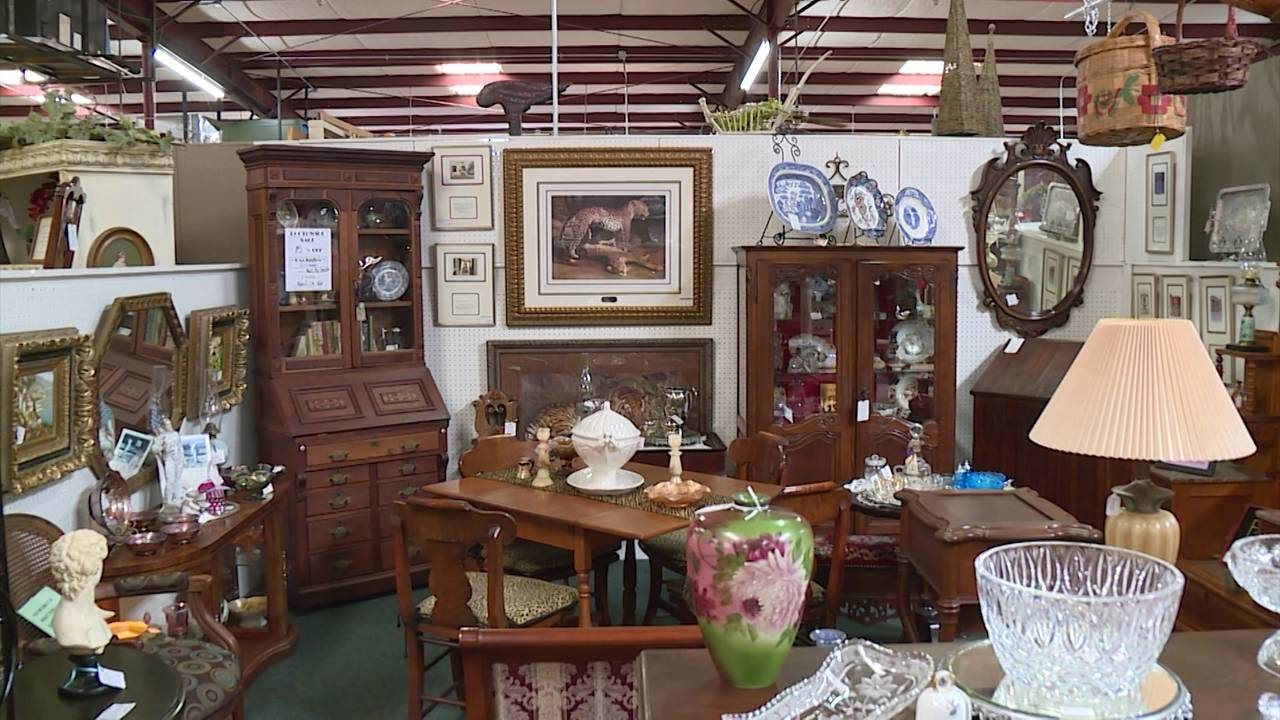 Valuable antiques and collectibles 4-22-19
