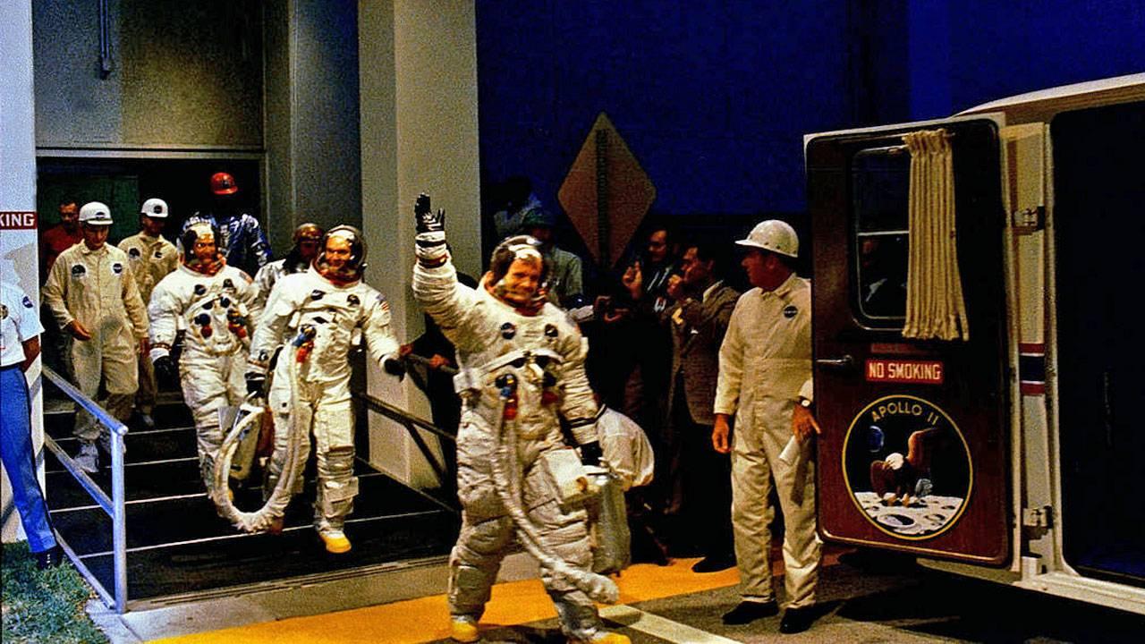Collins and Apollo 11