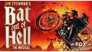 It's a Local 4 Free Friday! Bat Out of Hell