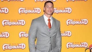 John Cena shares his love for kids and how they inspire him