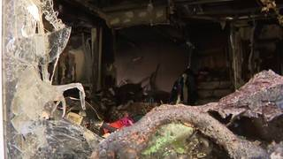 'She lost it all,' mother says after fire destroys Miami home