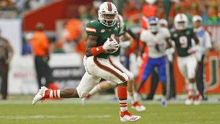 Jeff Thomas says he is staying at Miami
